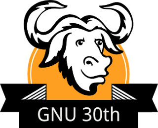 GNU_30th_logo_with_banner