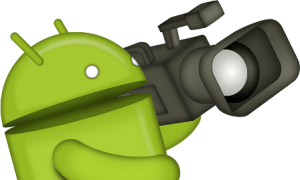 android-cam